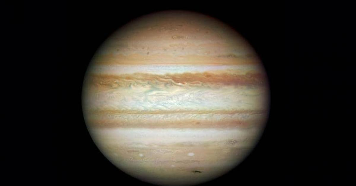 شاهد الظاهرة الفلكية المثيرة بالعين المجردة