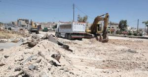 تحويلات مرورية في منطقة طارق - عين غزال.. تفاصيل