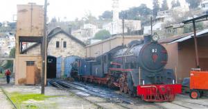 قرار حكومي هام حول السكك الحديدية