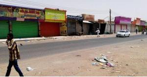 """السودان.. """"الحرية والتغيير"""" تعلن تعليق العصيان المدني"""
