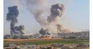 معارك بلا توقف وتحذيرات إنسانية بشمال سوريا