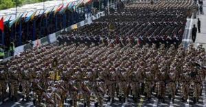 إيران: سنرد بحزم ضد أي اعتداء