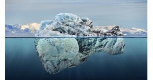 لغز ظهور الثقوب الغامضة في القطب الجنوبي