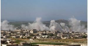 موسكو: اتفاق لوقف إطلاق النار في إدلب برعاية تركية روسية