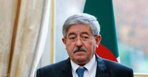حبس رئيس وزراء الجزائر السابق