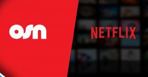 إنهاء وفسخ الشراكة بين Netflix نت فلكس و OSN