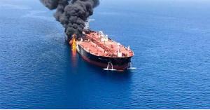 البنتاغون: نركز على بناء إجماع دولي بعد هجوم ناقلات النفط
