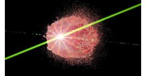 ليزر جديد لتدمير الخلايا السرطانية