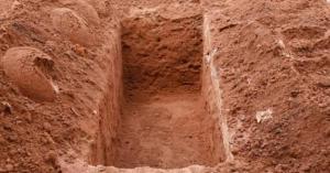 تفاصيل العثور على أجنة مدفونة في إربد