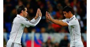"""ريال مدريد يبدأ """"المذبحة المرتقبة"""""""