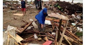 زلزال عنيف يضرب شمال شرق نيوزيلندا