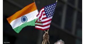 """الهند تدخل """"الحرب التجارية"""" بطريقتها"""