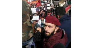 تفاصيل جديدة حول المعتقل الاردني في سوريا عمير الغرايبة