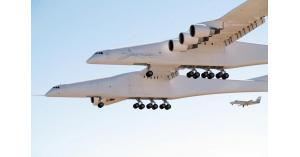 سعر صادم لاكبر طائرة في العالم