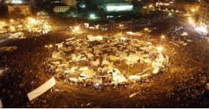 الداخلية المصرية تعلن حالة الاستنفار بعد اعلان وفاة مرسي