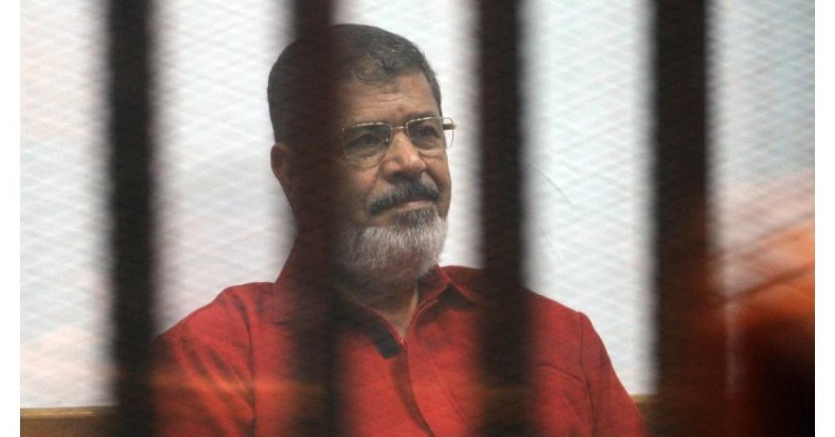 مرسي يوارى الثرى فجر اليوم بالقاهرة
