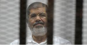 الكشف عن سبب وفاة الرئيس المصري الأسبق محمد مرسي