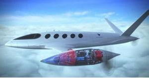 أليس.. أول طائرة كهربائية لنقل الركاب