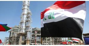 صاروخ يصيب مؤسسات نفط أجنبية في العراق