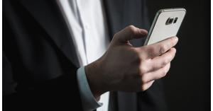تقنبة غير مسبوقة لحماية الهواتف الذكية من السرقة