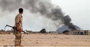 السعودية تسقط طائرة مسيرة