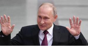 بوتن يحظر الرحلات الجوية إلى جورجيا