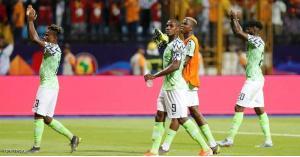فوز صعب لنيجيريا على بوروندي