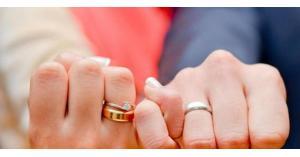 انخفاض الزواج في الاردن 14 % خلال خمس سنوات