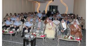 وزير الداخلية يفتتح دورة تنمية مهارات المتحدث الإعلامي للأجهزة الامنية