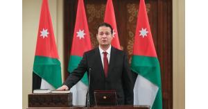 د.محمد أبو رمان من أعلى الوزراء نشاطاً ميدانياً خلال العام الأول للحكومة