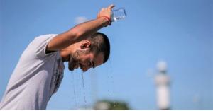 موجة حارة تؤثر على المملكة.. وتحذيرات منمركز إدارة الأزمات