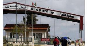 عودة 1326 لاجئا سوريا الى بلادهم