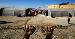 مباحثات اردنية امريكية لحل مشكلة مخيم الركبان