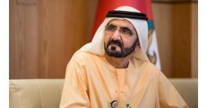 الشيخ محمد بن راشد آل مكتوم يخرج عن صمته