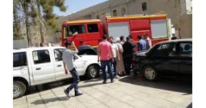 الكرك: وفاة مطلق النار على زميله بالمستشفى