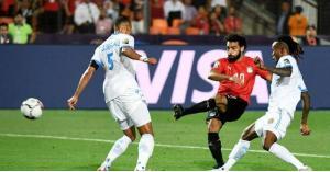 مصر تتأهل للدور الثاني