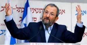 باراك يعلن ترشحه لإنهاء حكم نتانياهو