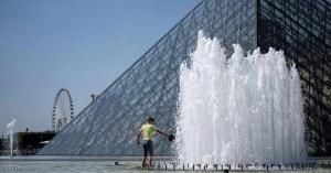 تسجيل أعلى درجة حرارة في فرنسا على الإطلاق