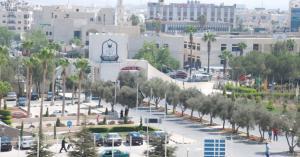 """جامعة اليرموك تسقط شرط """" الجنسية الاردنية """" من اعلان توظيف"""