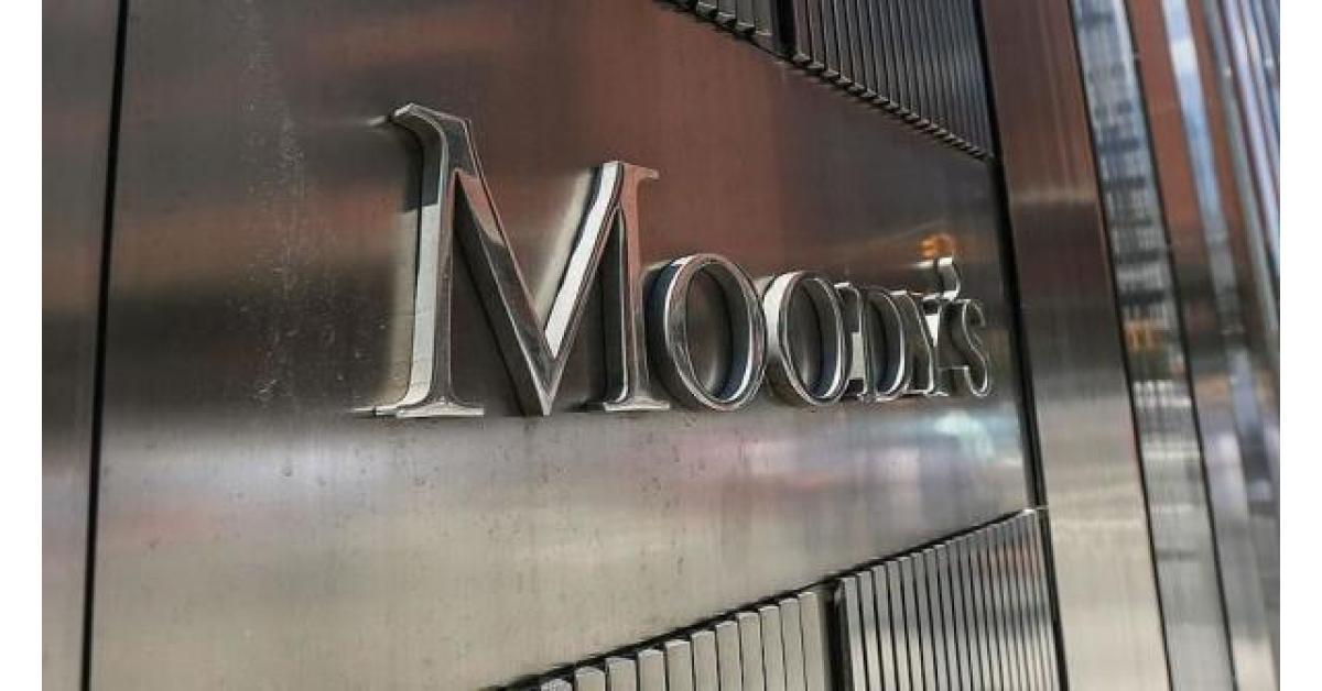 وكالة موديز تتوقع فشل الحكومة في تحقيق أهداف الموازنة