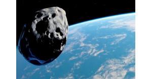 مجاهد ينفي ارتطام كويكب بالأرض شهر أيلول القادم