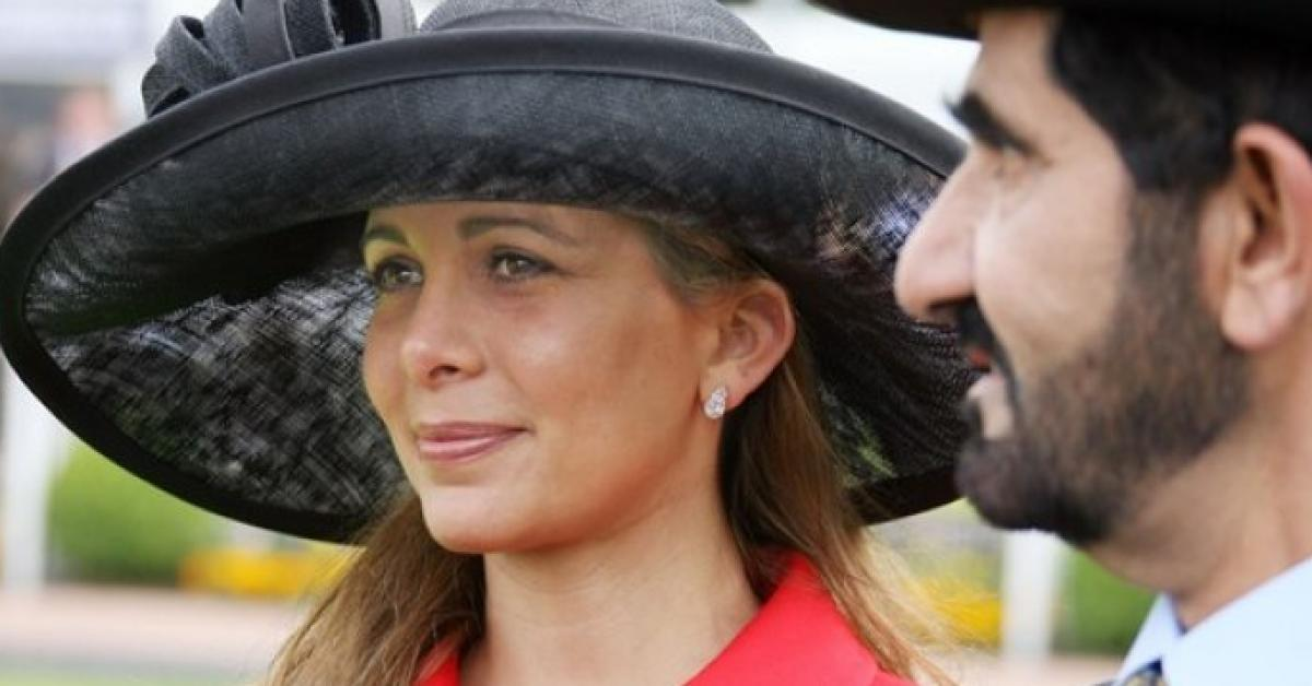 """ديلي ميل"": هذه تفاصيل هروب الأميرة هيا من زوجها حاكم دبي"