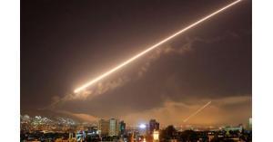 مقتل 3 وإصابة 20 مدنيا جراء عدوان اسرائيلي جنوب دمشق