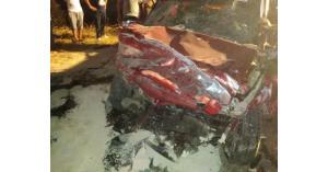 اصابة  اردنيين بحادث في السعودية