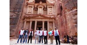 مِنح من وزارة السياحة للأردنيين