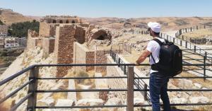 ما حصل معي في قلعة الشهداء