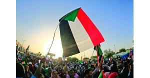 اتفاق لاقتسام السلطة في السودان