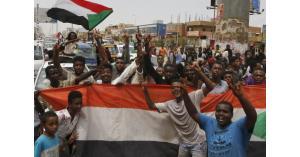الأردن يرحب باتفاق السودانيين