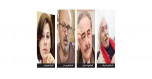 شعراء عرب يشدون في مهرجان جرش 2019