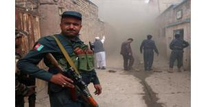 مصرع وإصابة 22 شخصا بتفجير مسجد في أفغانستان